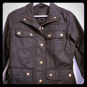 J. Crew black jacket